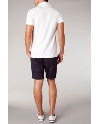 Tommy Hilfiger - White New York Polo for Men - Lyst