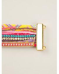 Hipanema - Multicolor Paradise Bracelet - Lyst