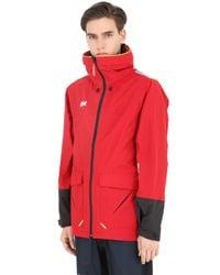 Helly Hansen Red Crew Coastal Jacket for men