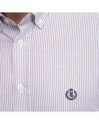 Henri Lloyd | Purple Howard Club Regular for Men | Lyst