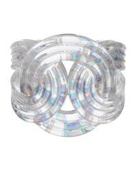 Lara Bohinc Blue Bracelet
