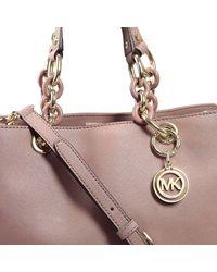 MICHAEL Michael Kors | Pink Handbag | Lyst