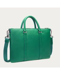 Bally Green Migan for men