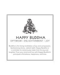 ALEX AND ANI - Metallic Happy Buddha Beaded Bracelet, Precious Metal Collection - Lyst