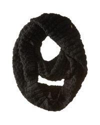 Neff | Black Cori Infinity Scarf | Lyst