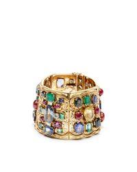 Fd Gallery - Multicolor Lucien Goubet Bracelet - Lyst