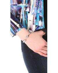 Vita Fede - Metallic Titan Bracelet - Lyst