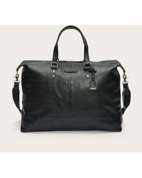 Frye | Black Ben Artisan Duffel for Men | Lyst