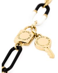 Marc By Marc Jacobs Metallic 'Bubble Chain Medley' Necklace