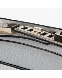 Proenza Schouler - Metallic Bag - Lyst