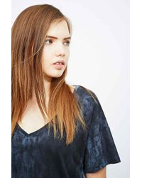 Urban Outfitters - Metallic Delicate Silver Fake Nose Ring - Lyst