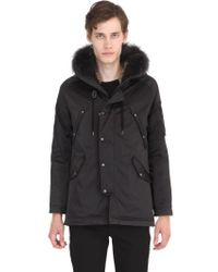 Tatras - Black R Petronio Down Jacket for Men - Lyst