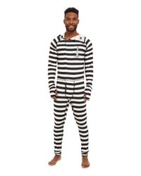 686 - Black Airhole Thermal One Piece for Men - Lyst