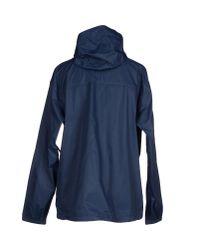 Helly Hansen - Blue Jacket for Men - Lyst