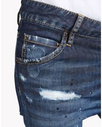 DSquared² | Blue Cool Girl Jeans | Lyst