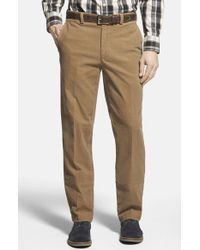 Bobby Jones | Natural Stretch Corduroy Pants for Men | Lyst