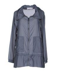 Adidas By Stella McCartney | Gray Jacket | Lyst