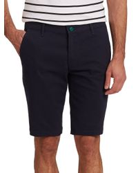 AG Green Label | Blue Canyon Shorts for Men | Lyst