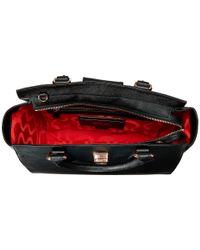 Vivienne Westwood - Black Saffiano Handbag - Lyst