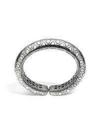 John Hardy - Metallic Naga Cuff - Lyst