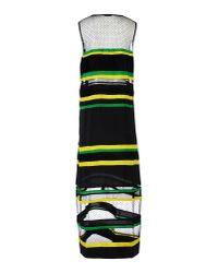 Emma Cook - Black Long Dress - Lyst