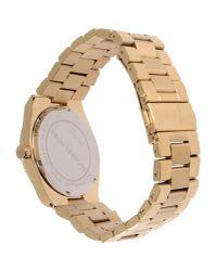 Michael Kors Blue Brooks MK5894 Turquoise Watch