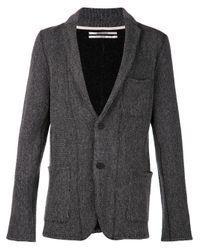 Robert Geller Gray 'Richard' Jacket for men