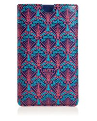 Liberty - Blue Iphis Iphone 6 Plus Case - Lyst