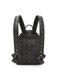 MCM Natural Stark Backpack