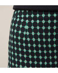 Hobbs - Green Tillie Skirt - Lyst