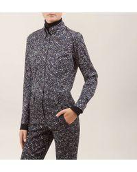 Hobbs - Blue Kilnwick Shirt - Lyst
