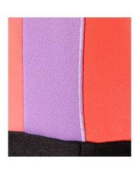 ROKSANDA Multicolor Wool And Silk-blend Jumpsuit