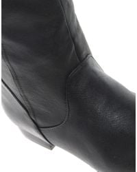 Chinese Laundry Black South Bay Boot