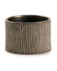 Kelly Wearstler | Metallic 'koa' Ring | Lyst
