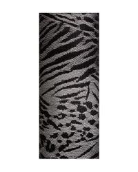 H&M Black Patterned Tights
