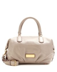 Marc By Marc Jacobs | Natural Legend Medium Leather Tote | Lyst