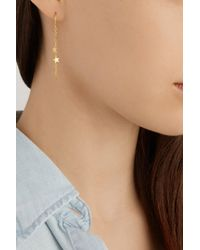 Marie-hélène De Taillac - Metallic 22-Karat Gold Earrings - Lyst