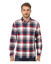 AG Jeans | Blue The Nimbus Shirt for Men | Lyst