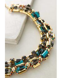 Nocturne   Multicolor Cleora Necklace   Lyst