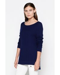 Joie - Blue Bini Sweater - Lyst