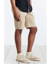 Dickies Natural Slim Short for men