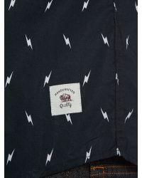 Bellfield | Black Shirt for Men | Lyst
