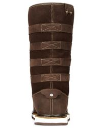 Helly Hansen - Brown Hedda Lace-up Cold Weather Boots - Lyst