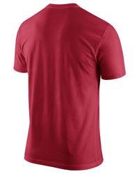 Nike Men's Boston Red Sox Local Phrase T-shirt for men