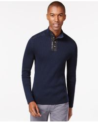 INC International Concepts | Blue Only At Macy's for Men | Lyst