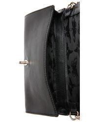Rebecca Minkoff - Mini Love Wallet Bag - Black - Lyst