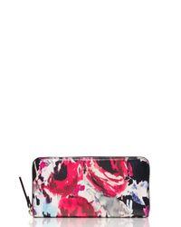 kate spade new york - Multicolor Cedar Street Hazy Floral Lacey - Lyst