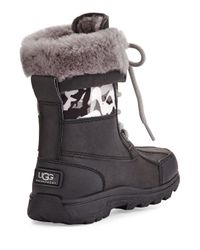 UGG - Black Butte II Backcountry Snow Boots - Lyst