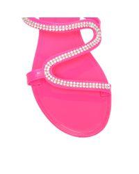Lipsy Pink Michelle