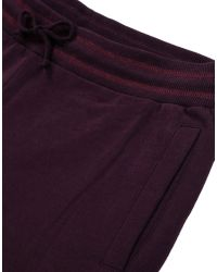 Guess - Purple Sleepwear for Men - Lyst